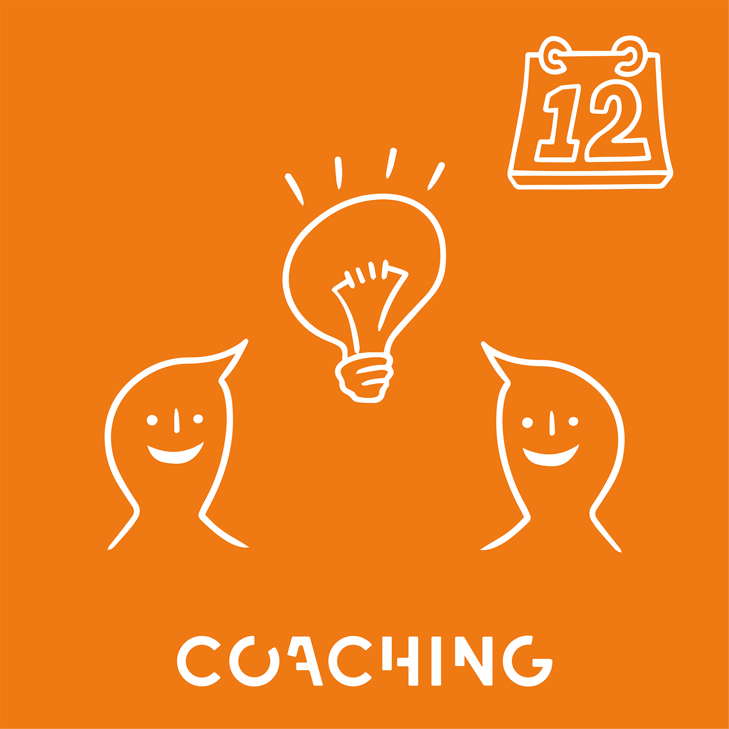 Klantvuur maandelijkse marketing coaching 1-op-1